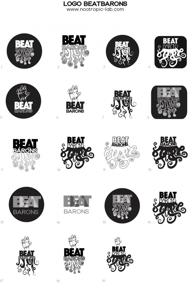 logobeatbarons
