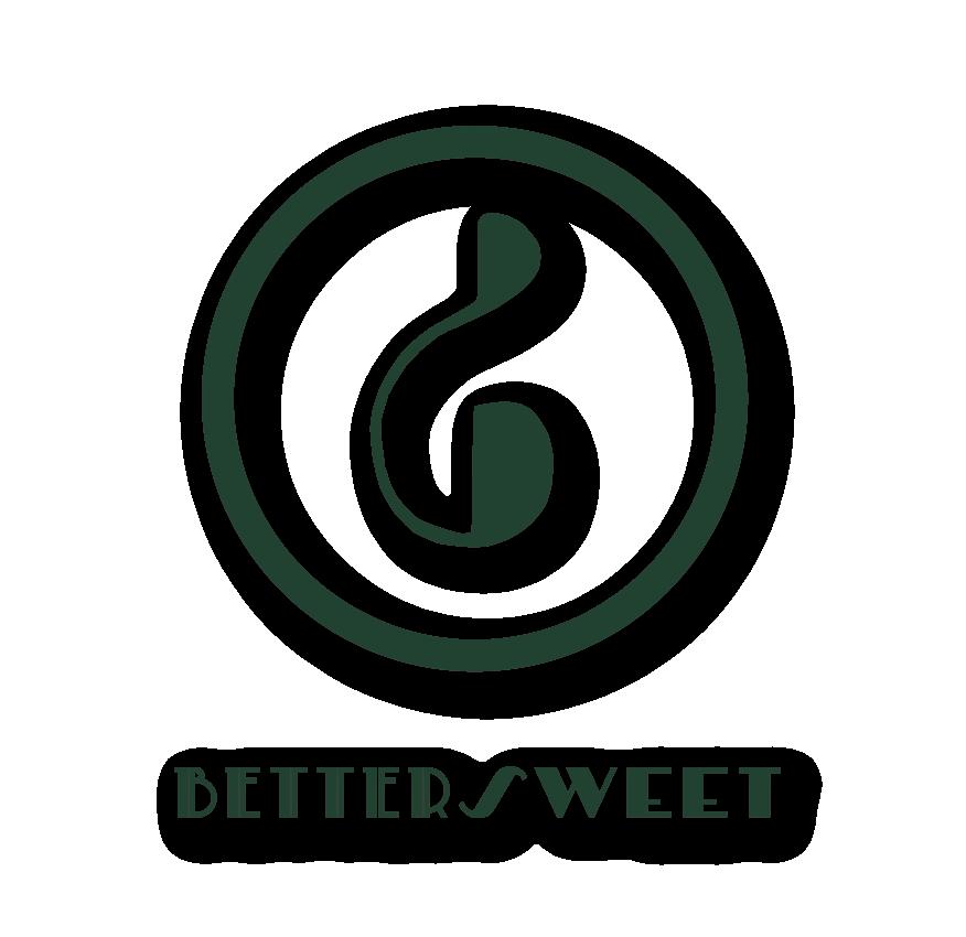 logo et identité BETTERSWEET