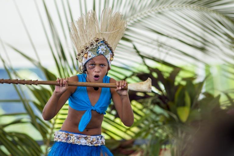 ORERO @ Bora Bora