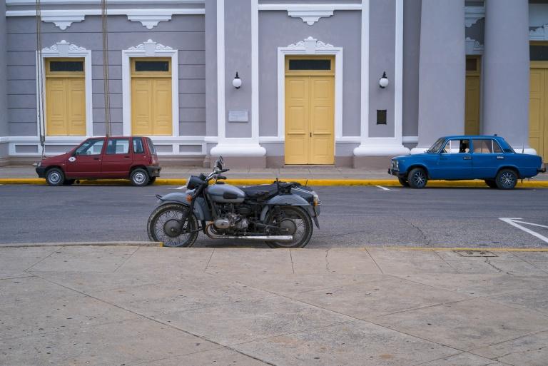 Cienfuegos / Cuba