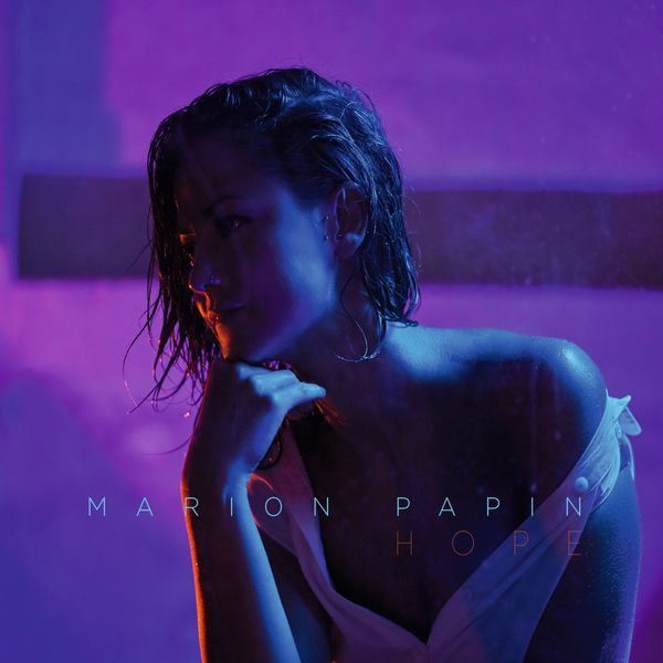 Marion Papin
